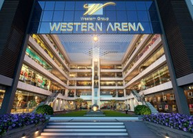 Western Arena